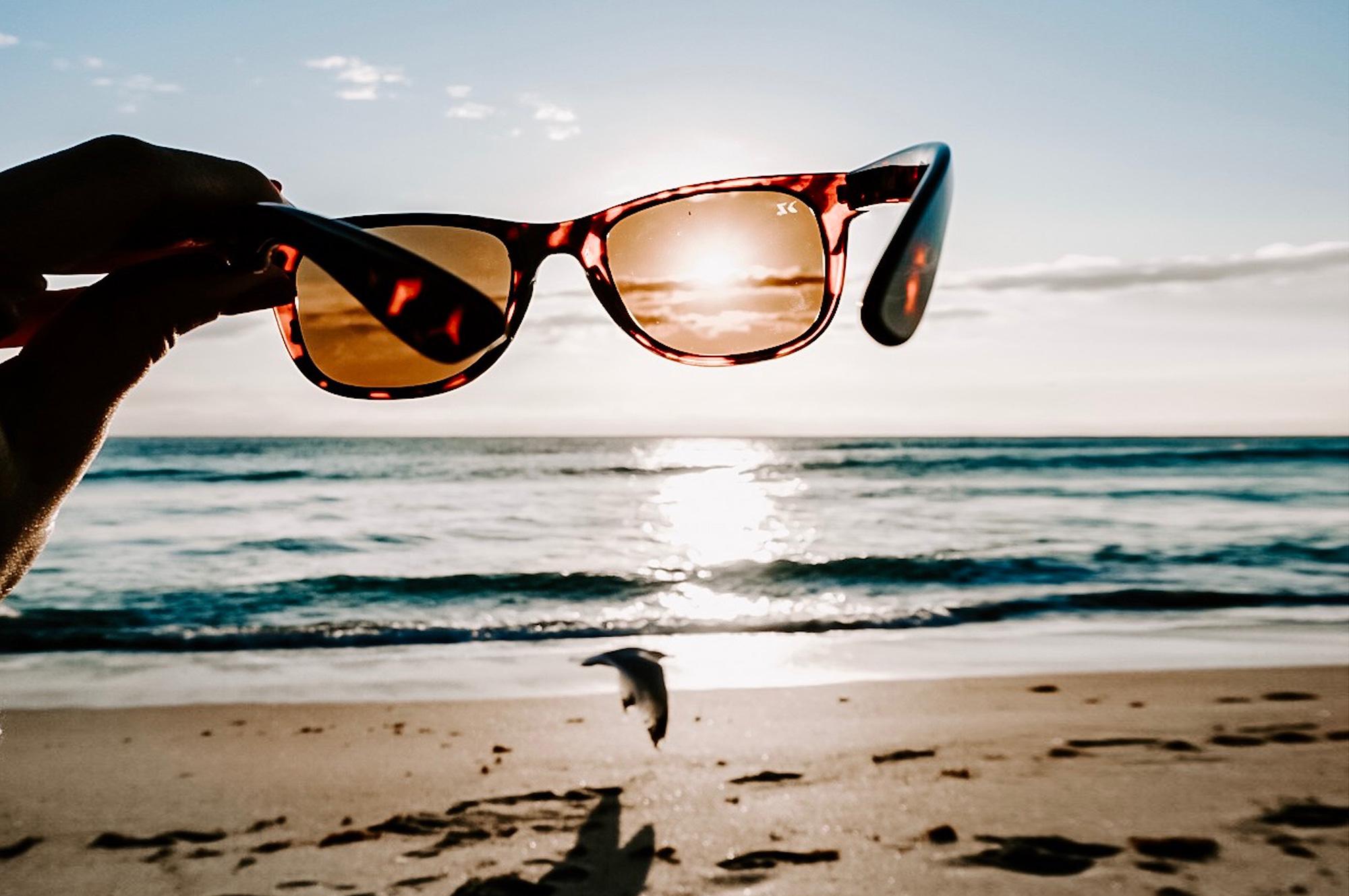 Boutique en ligne a7a09 d7106 Cómo elegir tus Gafas de Sol y por qué las necesitas ...